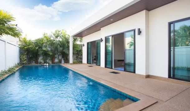 Отдыху на острове Пхукет предшествует аренда недвижимости