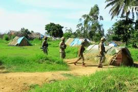 «Терминатора» из ДР Конго признали виновным в военных преступлениях
