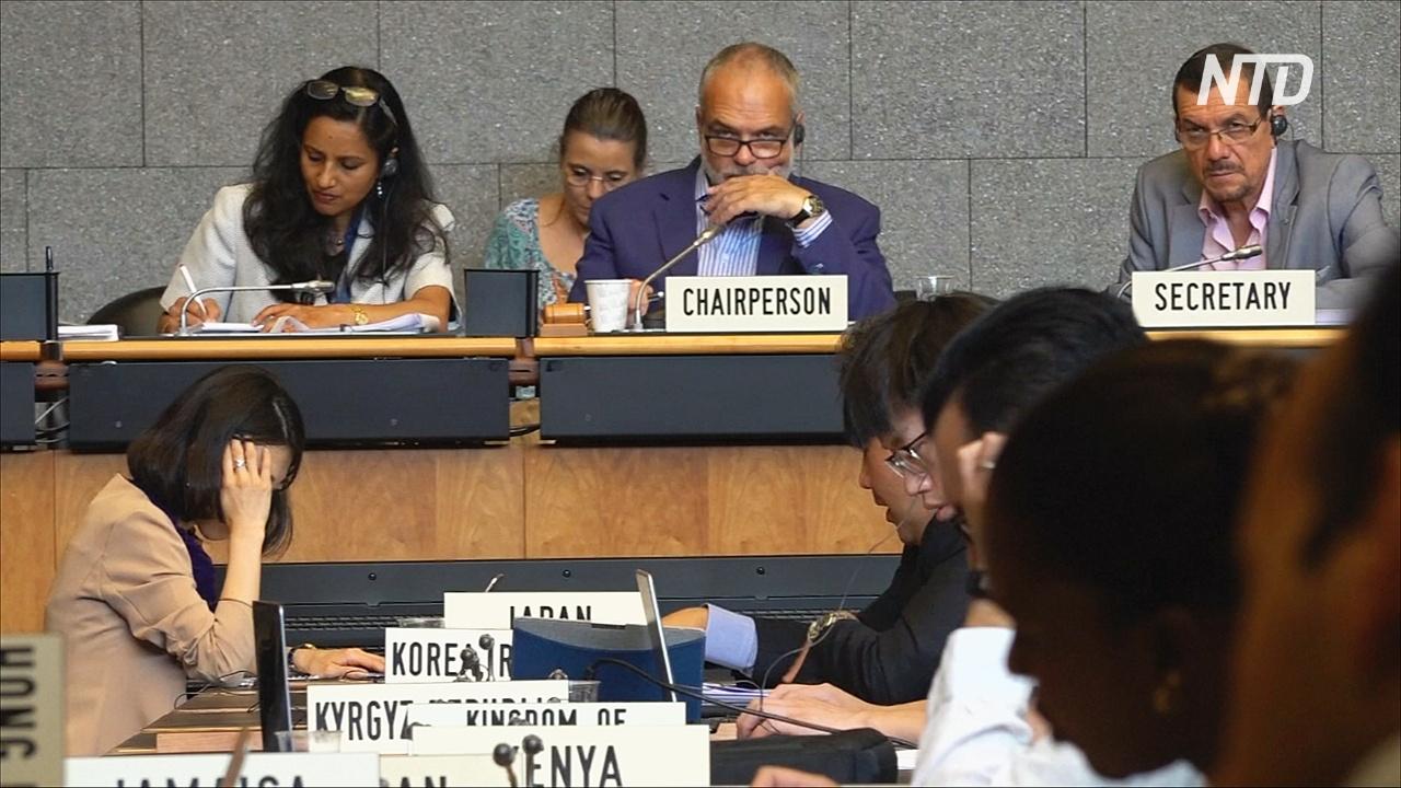 Еврокомиссар по торговле: апелляционный орган ВТО идёт в сторону кризиса