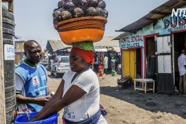 В конголезском городе Гома выявили второй случай заражения Эболой