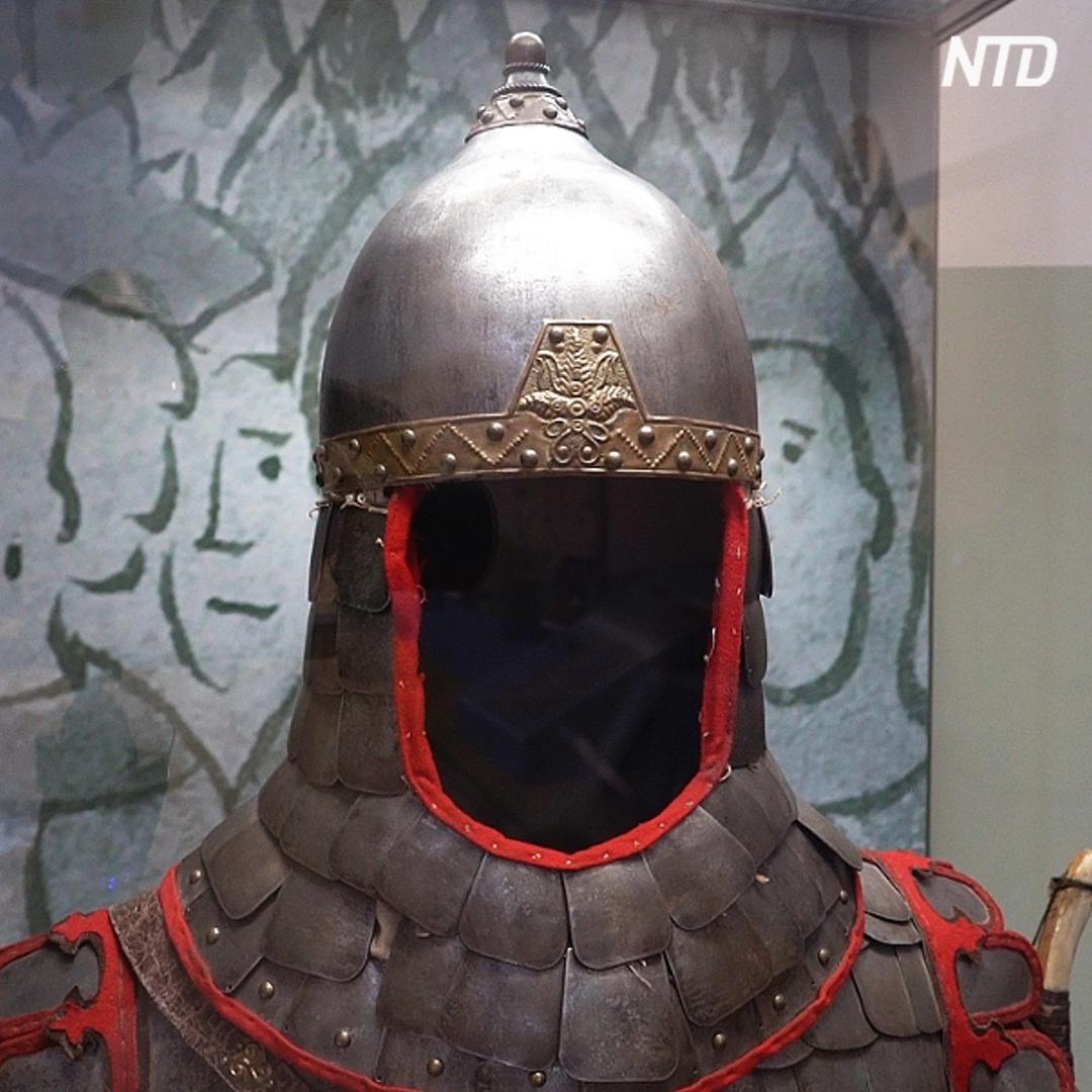 Выставку в Москве посвятили 500-летию Тульского кремля