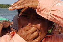 В Гондурасе – одна из самых смертоносных водных трагедий за всю историю