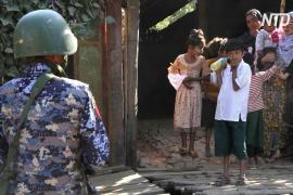 Прокурор МУС в видеообращении призвала расследовать преступления в отношении рохинджа