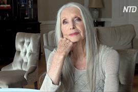 Самая пожилая модель Польши вдохновляет женщин в возрасте