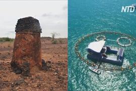 Какие объекты вошли в список Всемирного наследия ЮНЕСКО