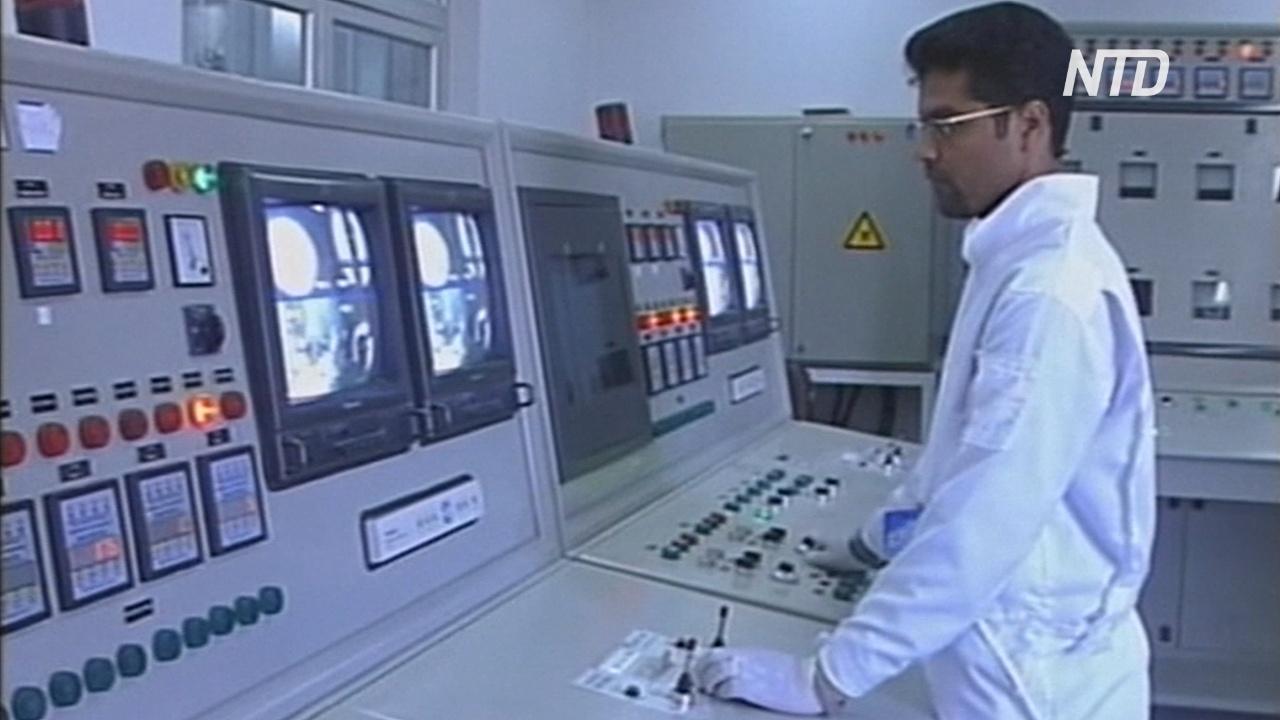 Иран официально объявил, что будет обогащать уран выше оговоренного уровня