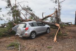 В Греции в результате шторма погибли шесть иностранцев, включая россиян