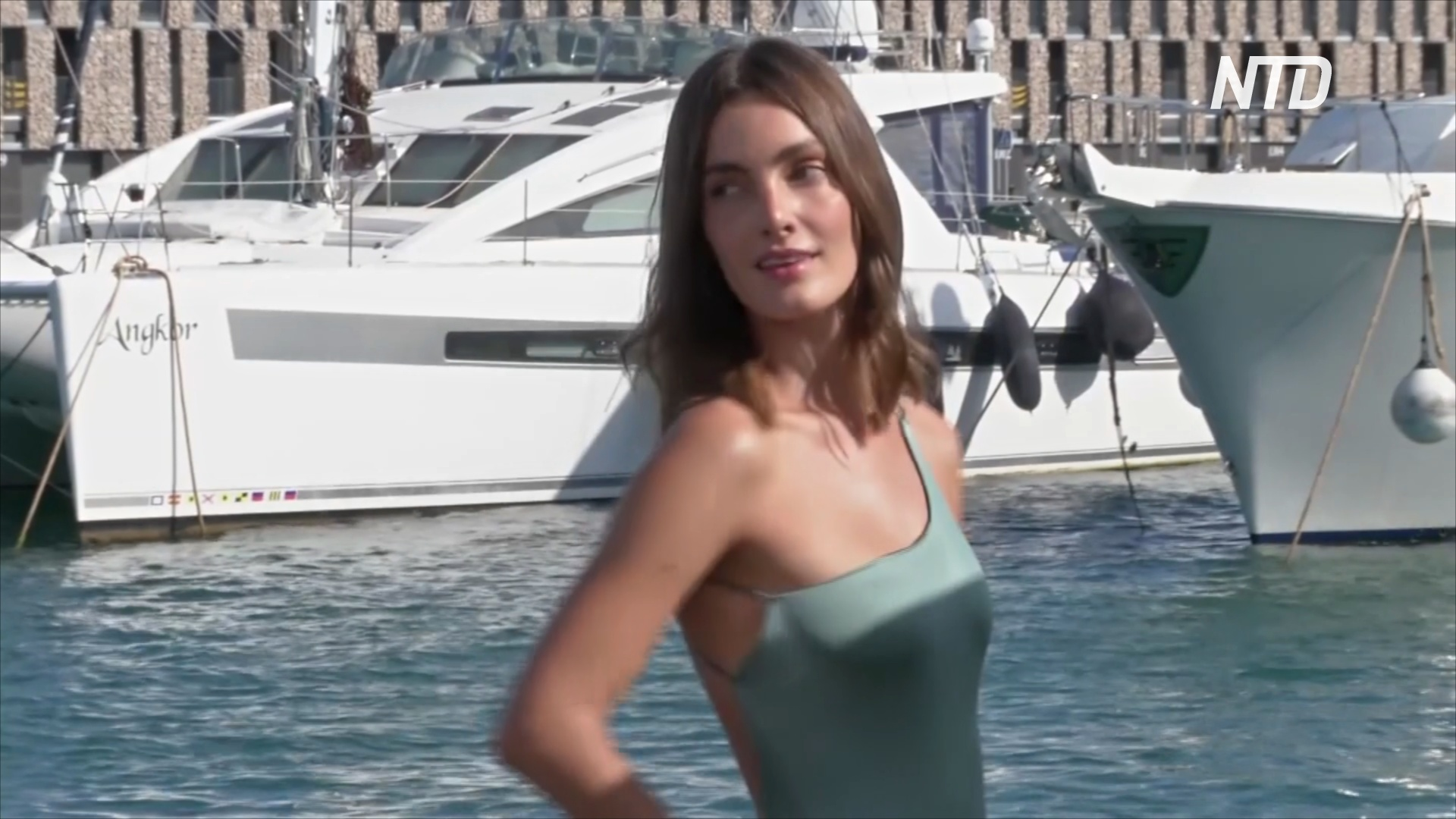 «Зелёная» мода Испании бросает вызов масс-маркету