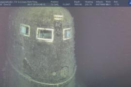 Рядом с затонувшей советской подлодкой зафиксировали утечку радиации
