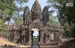 В Камбодже продвигают экологический туризм