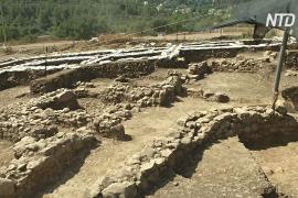 Близ Иерусалима нашли крупнейшее на Ближнем Востоке поселение каменного века