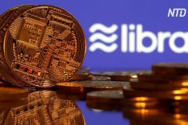 Новая криптовалюта Libra: министры финансов «Большой семёрки» призывают действовать
