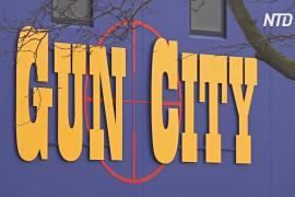 Планы по открытию оружейного магазина в Крайстчёрче вызвали недовольство