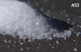 Британские учёные призывают употреблять меньше соли