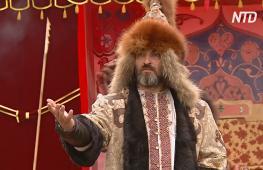 Все на «Сабантуй»: татары празднуют конец посевных работ
