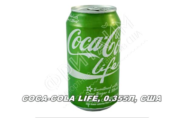 Безалкогольные напитки из стран мира