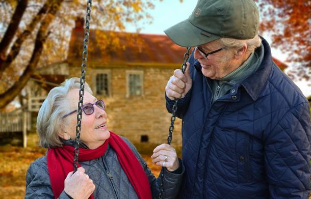 Забота о пожилых – наша обязанность