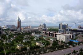 Путешествия из Казахстана с солидной турфирмой
