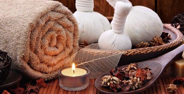За тайским массажем – в СПб