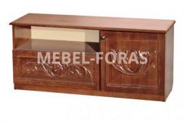 Если мебель, то из массива древесины