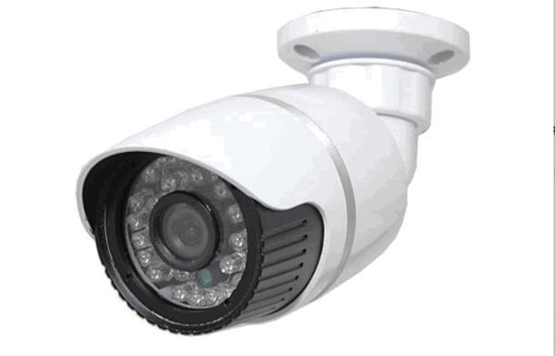 Уличная AHD 1MP 720P видеокамера PST-AHD102A