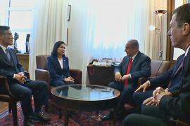 Израиль и Южная Корея заключили соглашение о свободной торговле