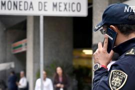 В Мехико средь бела дня ограбили монетный двор