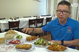 Город Мехикали – родина лучших китайских ресторанов с мексиканским уклоном