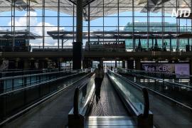 Не летают самолёты, не ходят поезда: в Гонконге началась общегородская забастовка