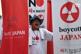 Южная Корея инвестирует миллиарды, чтобы не зависеть от японского импорта
