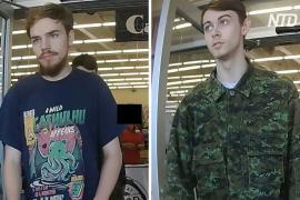 В Канаде нашли мёртвыми подозреваемых в убийстве двух туристов