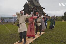 Быт и сражения русского народа: историческая реконструкция в Хохловке