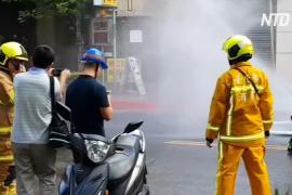 Тайвань приходит в себя после землетрясения в 6 баллов