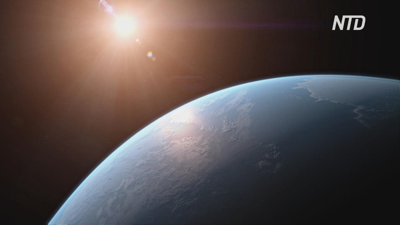 НАСА обнаружило потенциально обитаемую суперземлю