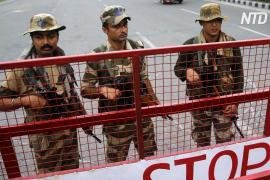 Конфликт вокруг Кашмира: Индия призывает Пакистан не разрывать отношения