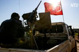 Дамаск против соглашения Турции и США о создании буферной зоны в Сирии