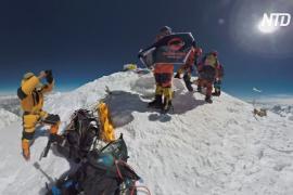 В Непале ужесточают правила восхождения на Эверест