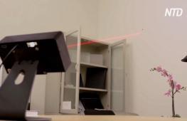 В Израиле изобрели устройство для выслеживания комаров