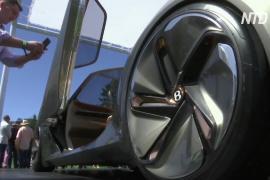 Стремительные, эксклюзивные и дорогие: фестиваль Car Week в Монтерее