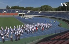 Организаторы Игр в Токио столкнулись с проблемами из-за жары и грязной воды
