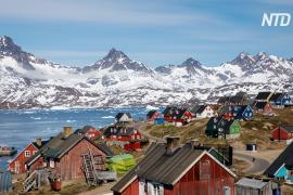Трамп отменил встречу с премьером Дании из-за отказа продать Гренландию