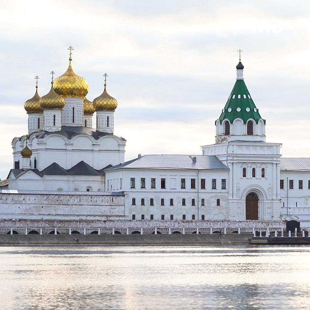 Костроме – 867 лет
