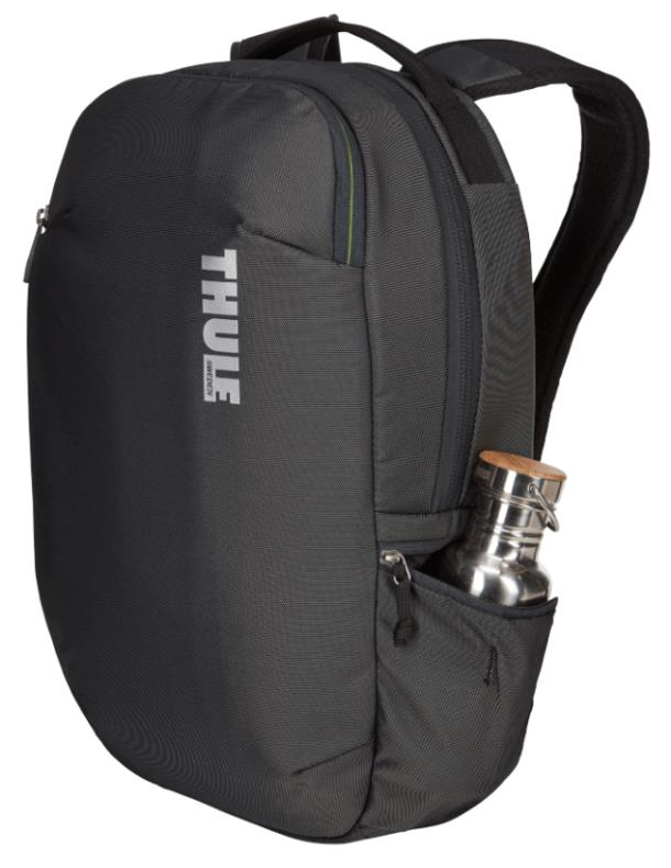 Городской рюкзак Thule Subterra Backpack 23L Dark Shadow TSLB-315, темно серый