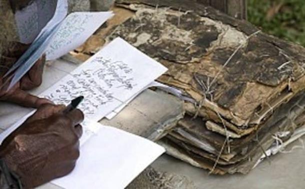 4 7 - Девушка раскрыла тайну поэта, который был бродягой 35 лет