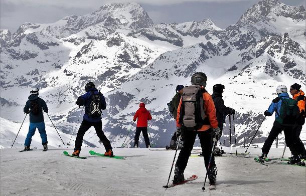 Ski Service в СПб