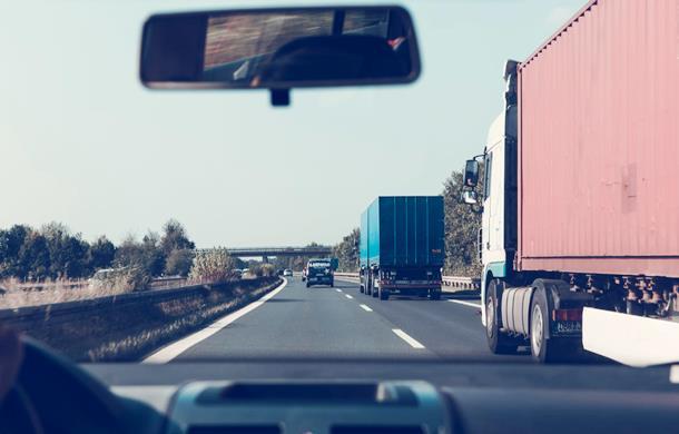 Перевозим грузы с транспортной компанией «Авто Экспедитор»