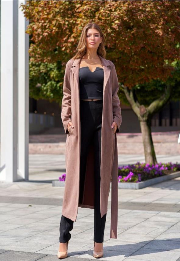Kardigan YUniya - Jadone Fashion – женская одежда оптом