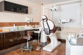 Решение стоматологических проблем в SmartLine