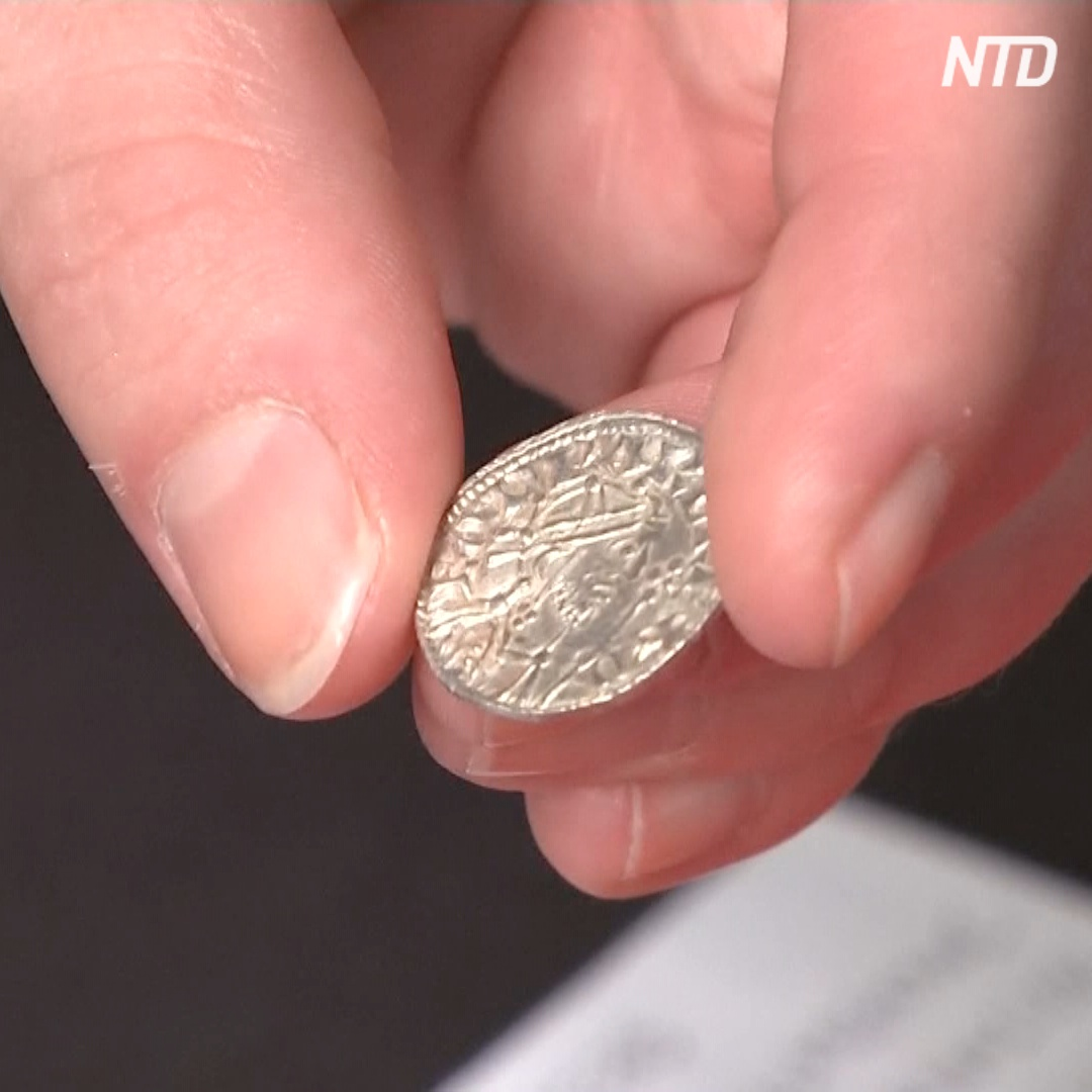 Уникальный клад: редкие монеты на $6 млн