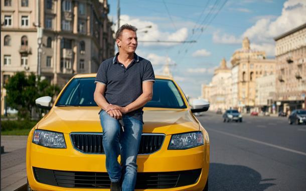 Почему опытному водителю стоит идти работать в службу онлайн-такси «Убер»